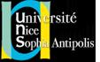 logo Université de Nice Sophia Antipolis